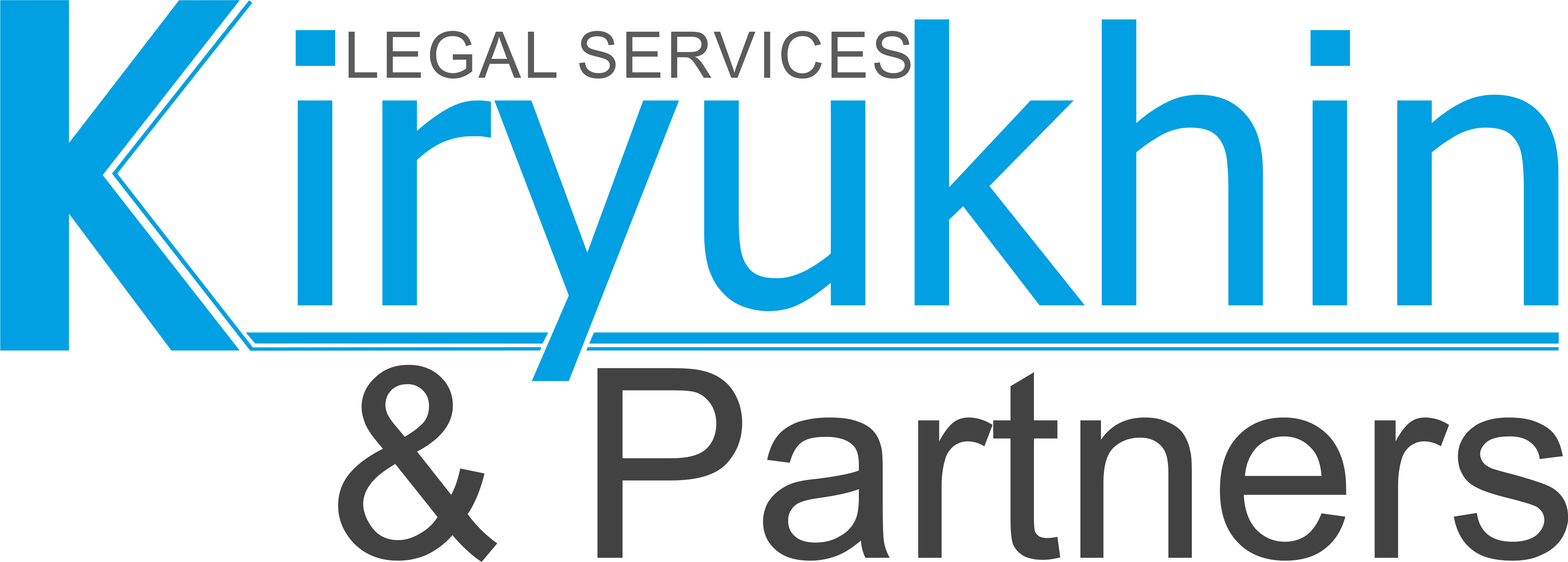 Kiryukhin and partners Law firm